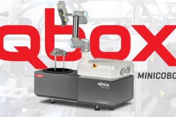 Minicobot, la soluzione di metrologia compatta e flessibile