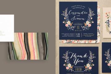 Stampa inviti e cartoline personalizzate per le tue occasioni speciali