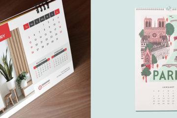 Calendari Personalizzati online DgPrinter
