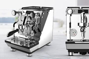 Le differenze dei quattro modelli di macchina da caffè Crem One