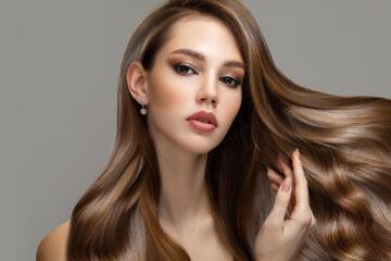 Perché scegliere le extension Hairdreams